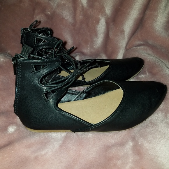 Old Navy Other - 10C dress Flats